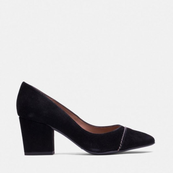 plata zapatos de adorno con burdeos 8RwO6